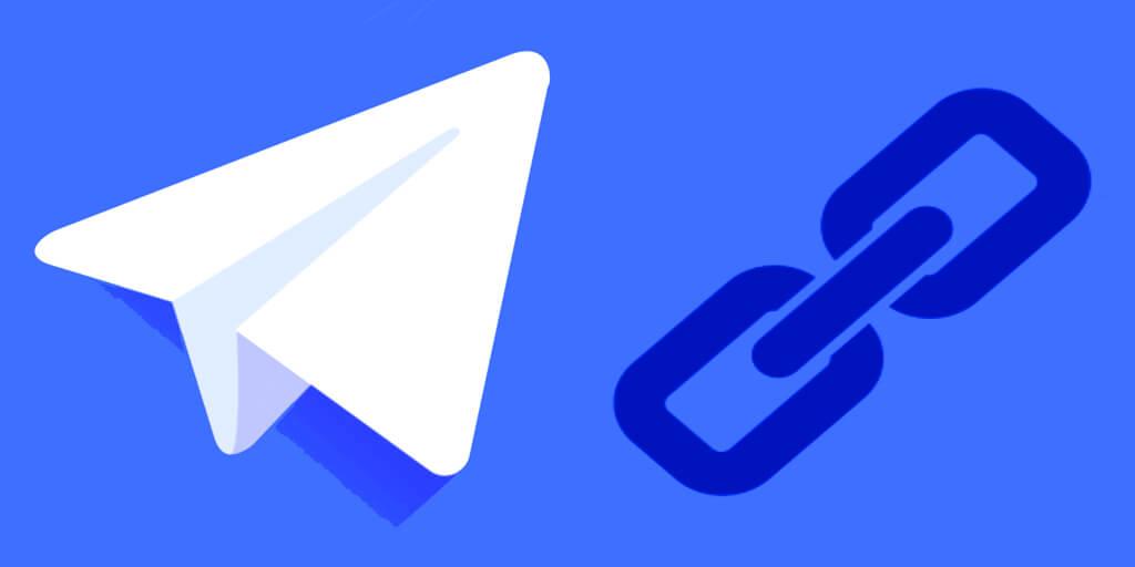 Как скопировать ссылку в Телеграм: на аккаунт, группу, канал, чужой профиль, пост