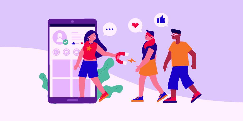 Что такое Influence-маркетинг и как его использовать