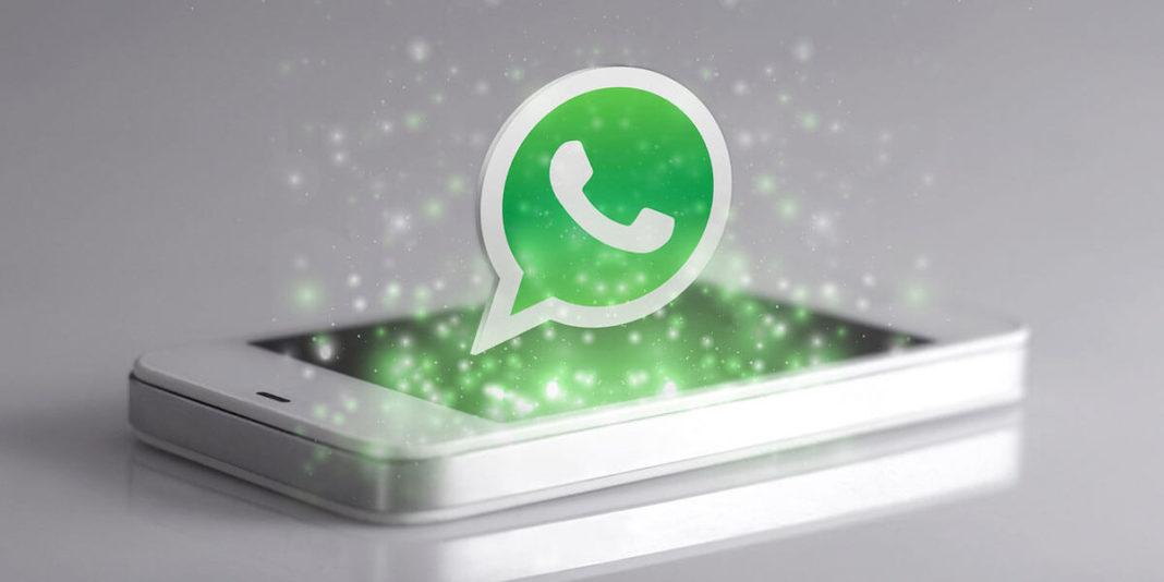 Messenger Rooms (Комнаты) теперь доступны в десктопной версии WhatsApp
