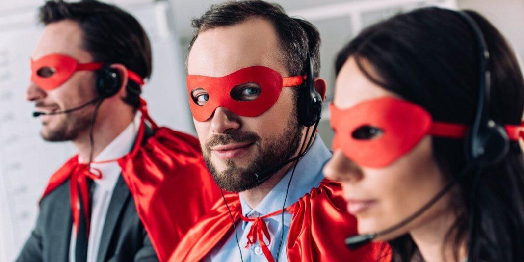 Как зарабатывают на виртуальной связи и увеличивают число клиентов, просто отвечая на звонки