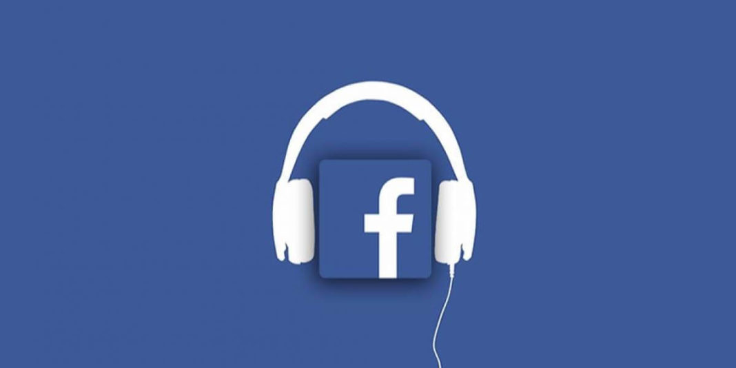 «Музыка» в Facebook Watch - что это, как работает