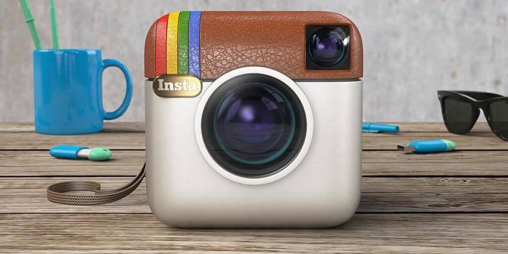 «Pro-камера» с ручными настройками в Инстаграм сторис