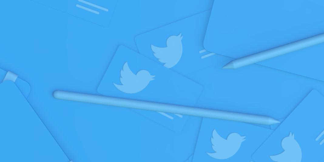 Голосовые сообщения в Twitter: как записать и отправить