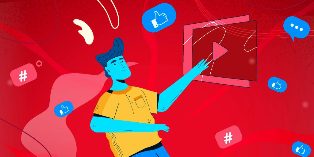 Как стать блогером на YouTube: с чего начать, как открыть канал, что снимать, как зарабатывать