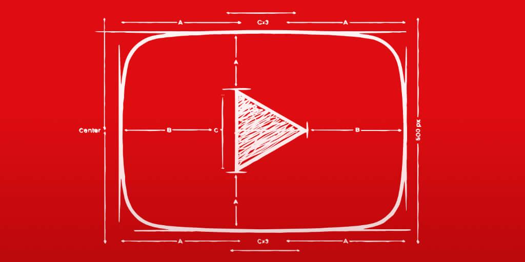 Шапка YouTube-канала: размеры, как сделать обложку онлайн