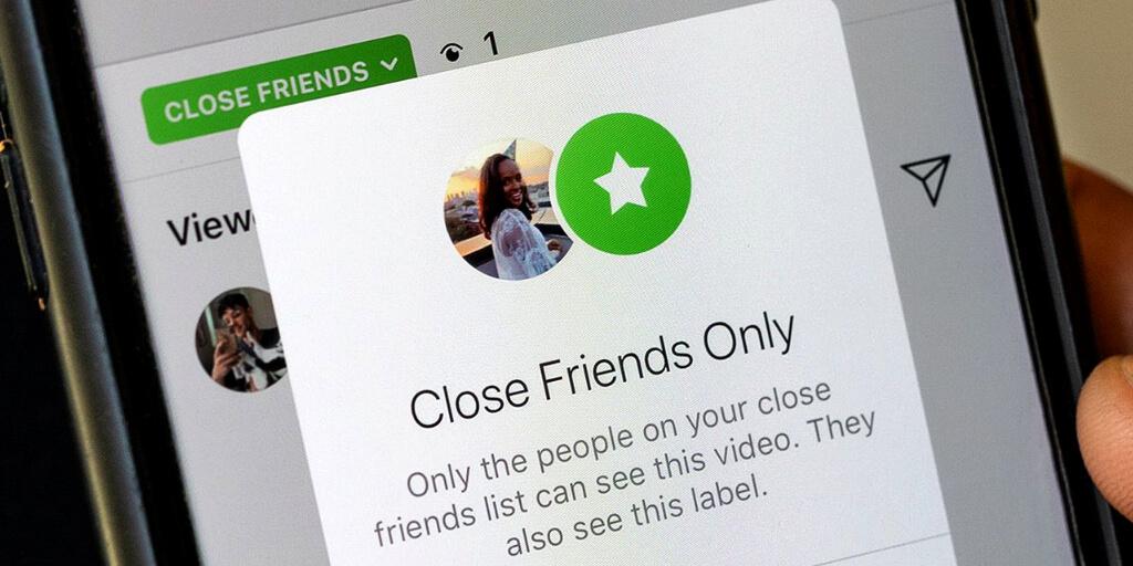 Близкие друзья в Инстаграм: как сделать и как использовать для работы