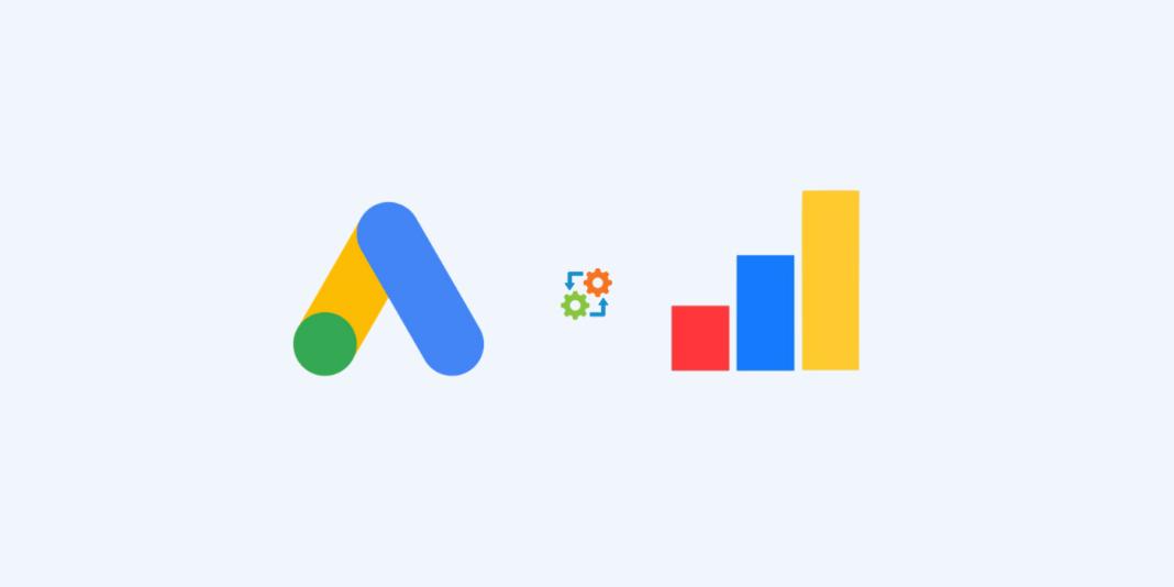 Как настроить связь Google Ads и Яндекс.Метрики
