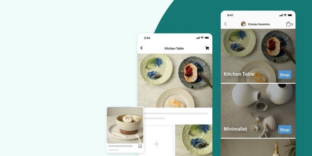 Instagram добавил в «Магазин» 4 новых раздела