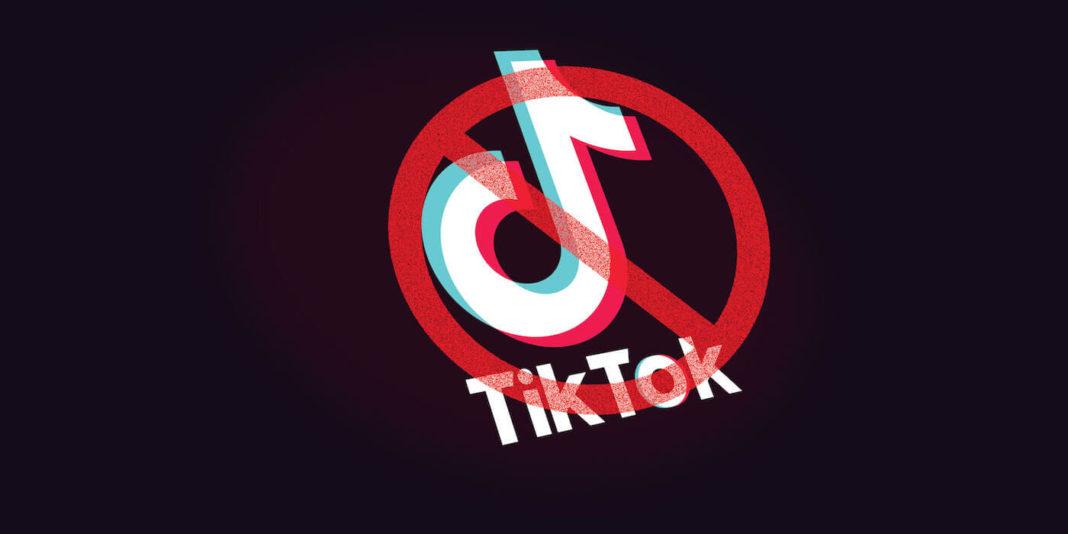 За что удалили видео в TikTok, подача аппеляции