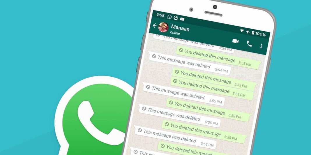 Исчезающие сообщения в WhatsApp: что это, как включить, как работает
