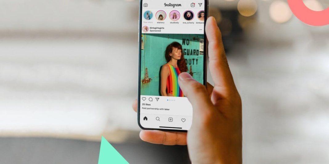 Новые правила работы с брендированным контентом в Инстаграм