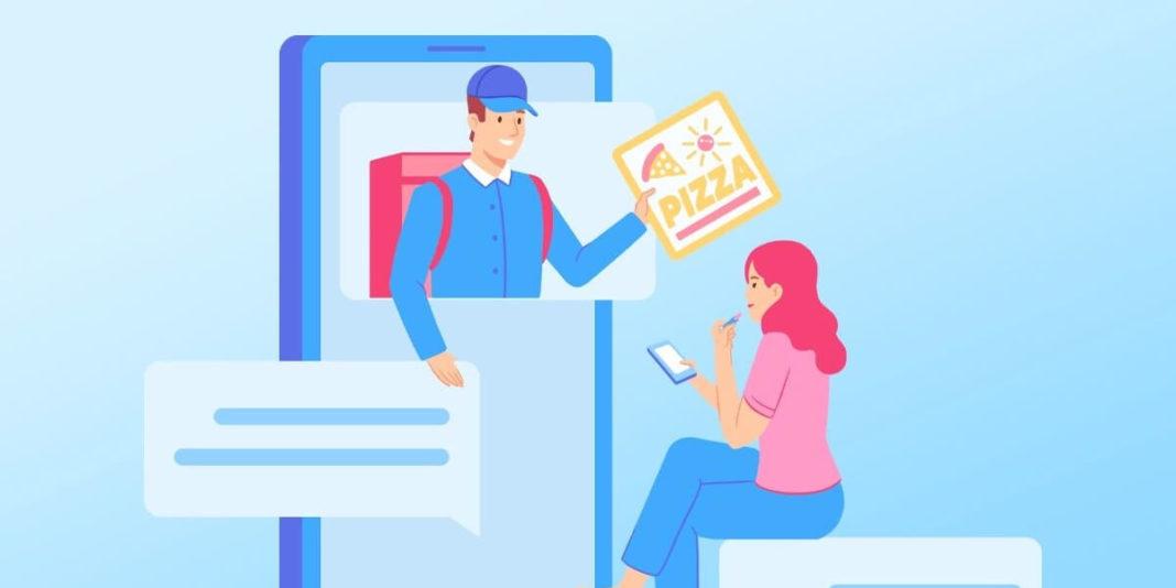 Курьерская доставка в интернет-магазине ВКонтакте: как включить, настроить