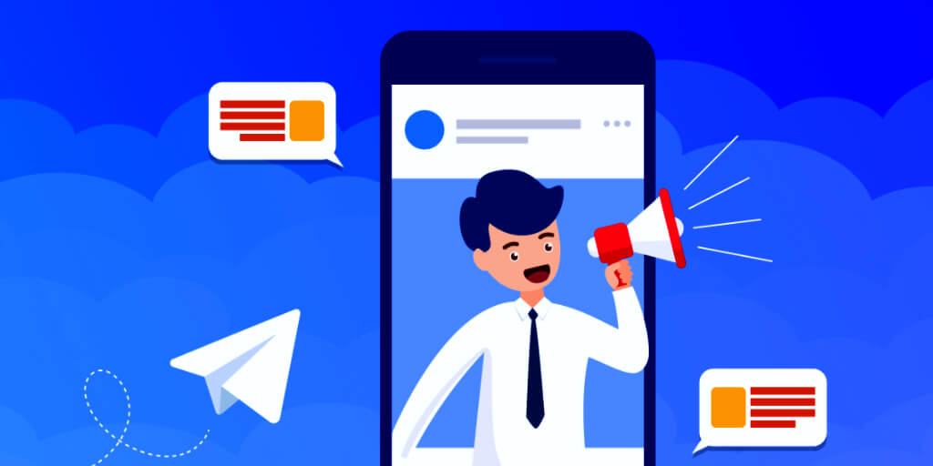Как раскрутить Телеграм-канал с нуля