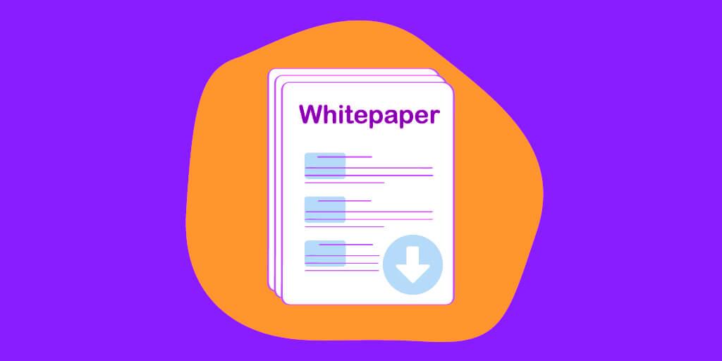 White paper — что это такое, как создать, и зачем это нужно бизнесу