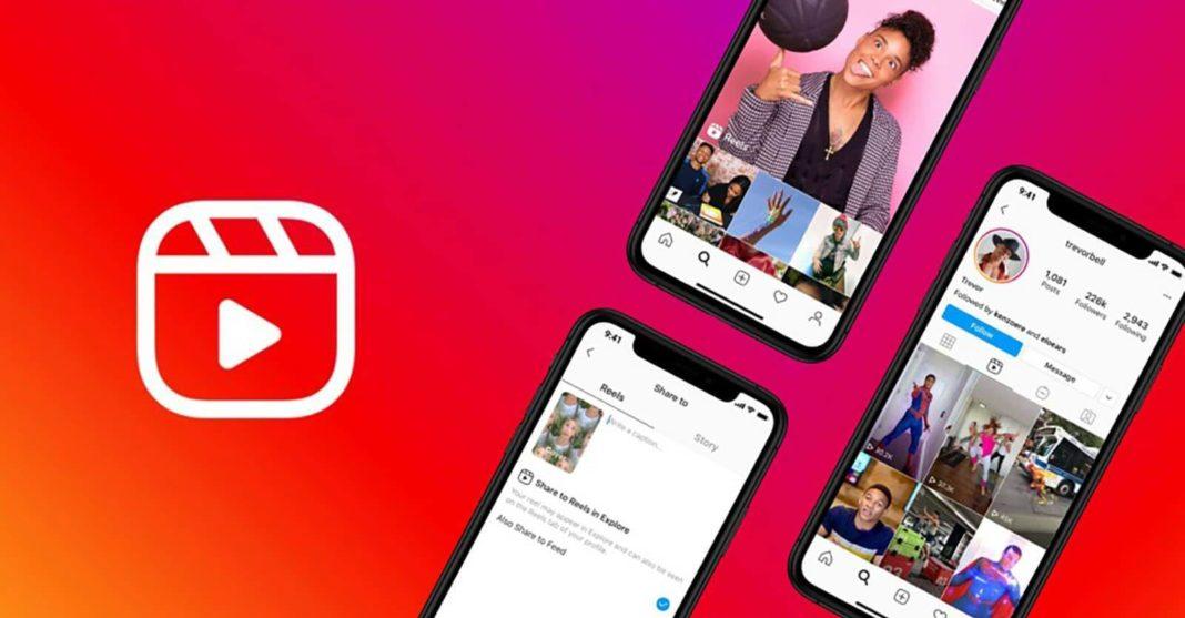 Торговые теги в Instagram стали доступны для Reels