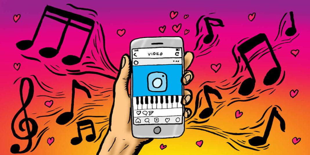 Как добавить музыку в историю в Инстаграм: пошаговая инструкция