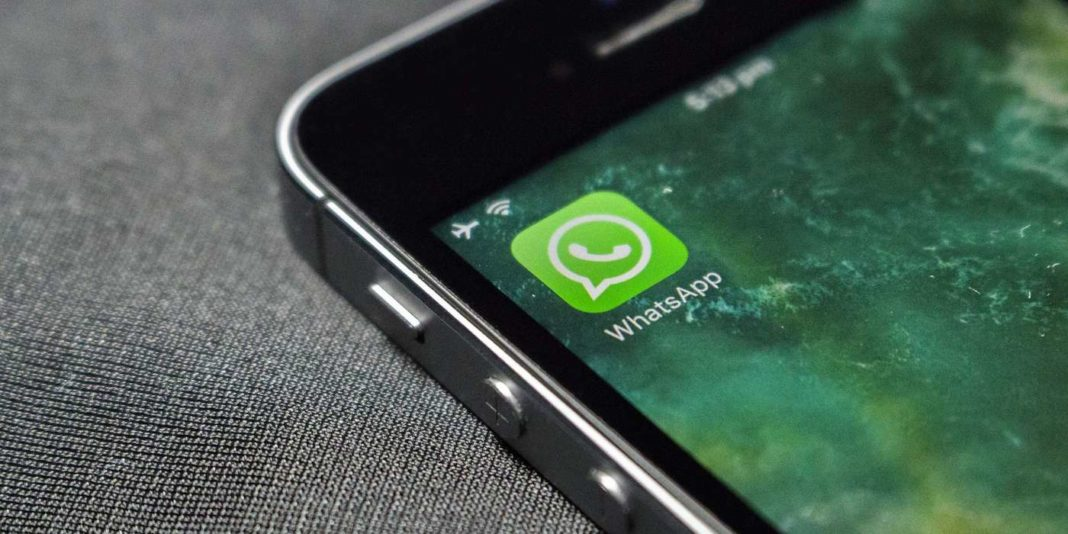 Как поменять фон диалога в WhatsApp: настройка обоев