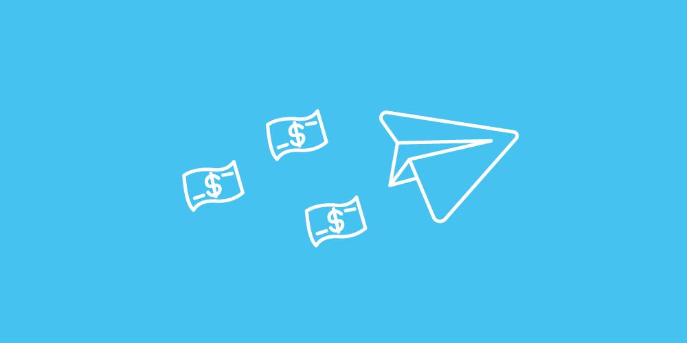 В 2021 году в Telegram появится монетизация и платформа для покупки рекламы в каналах