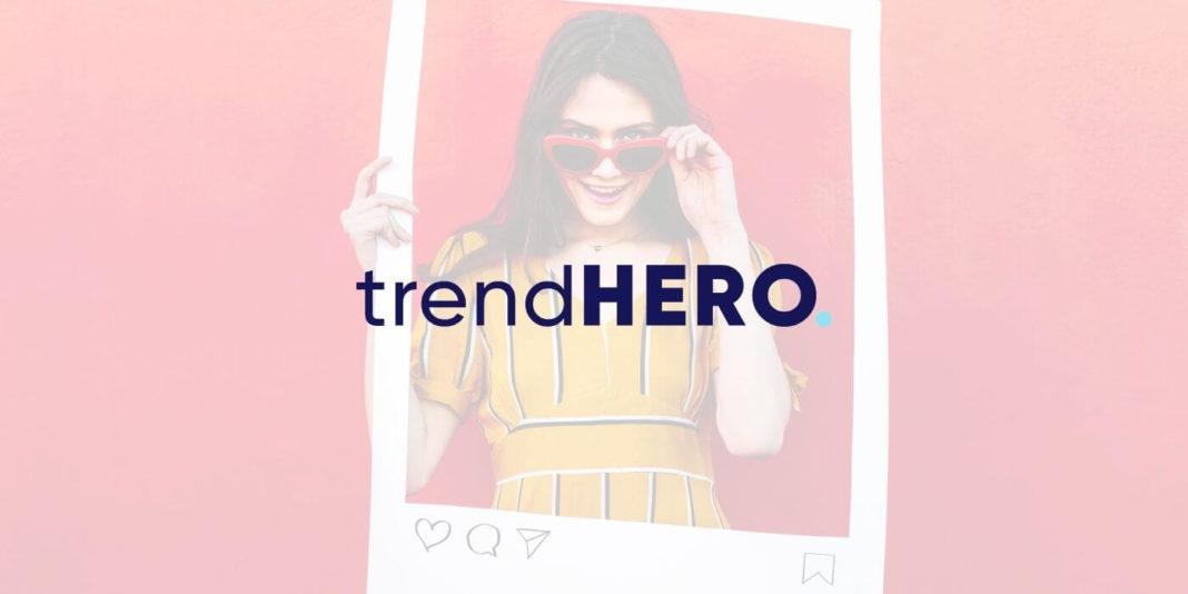trendHERO: обзор, функции, бесплатная версия + отзывы