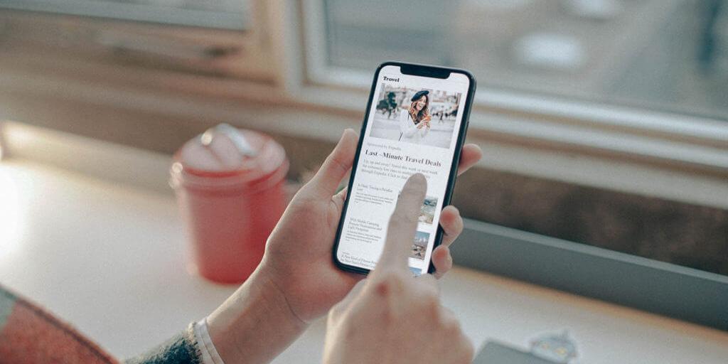 авторасстановка рекламы на Турбо-страницах Яндекс