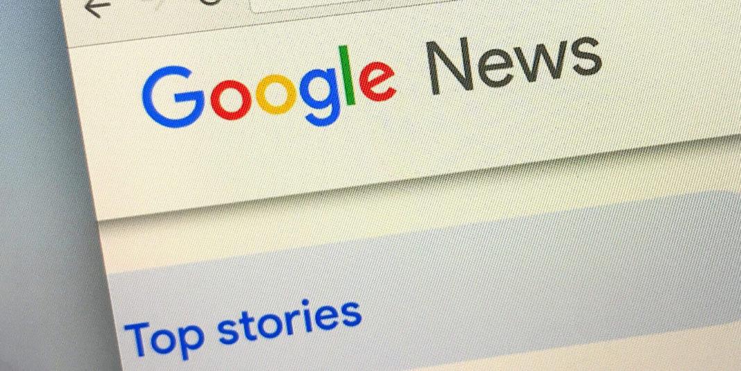 В Google Search Console появился отчёт по новостному контенту