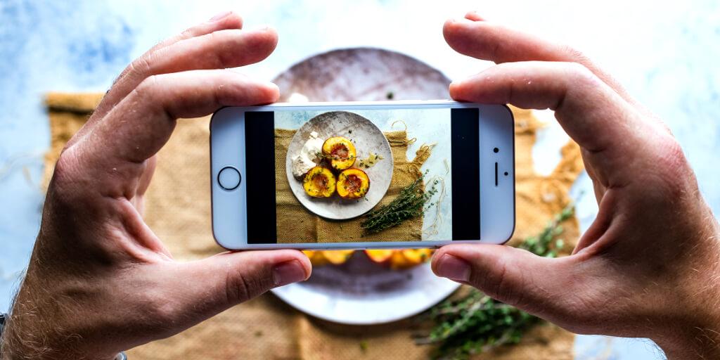 Как делать продающие фото товаров для Инстаграм: примеры, советы, лайфхаки