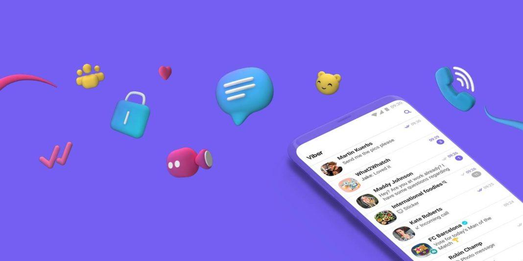 Исчезающие сообщения в Viber: как включить, что значит