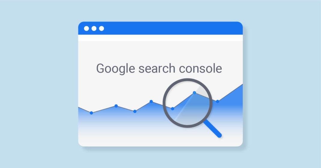 Google внёс 4 изменения в отчёт об индексировании в Search Console