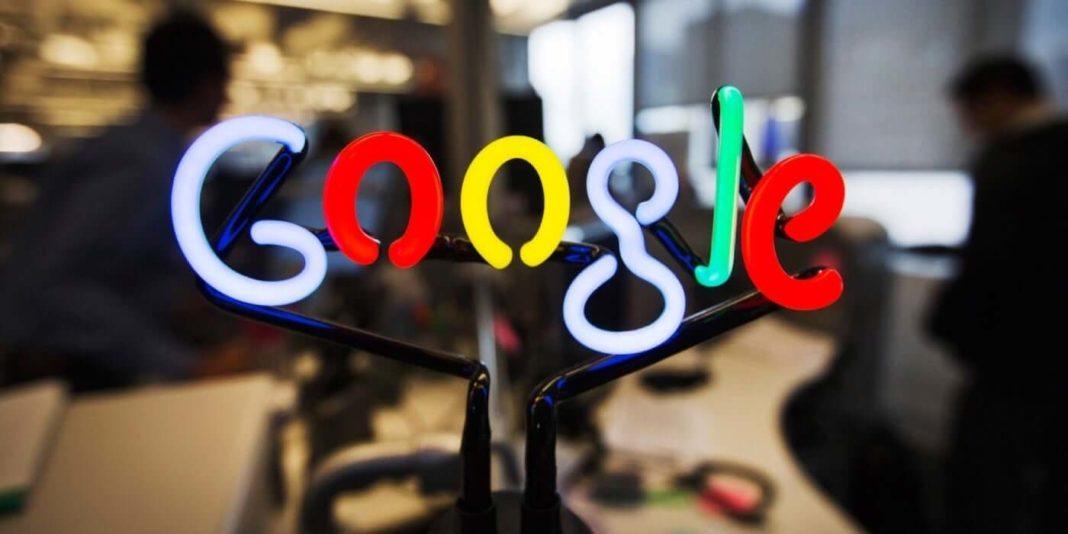 При формировании результатов поиска в Google появится разделение на подтемы