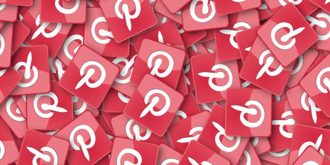 Тени для век в Pinterest: что это, где найти и как использовать