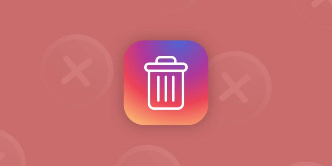 В Instagram появится функция «Недавно удалено»