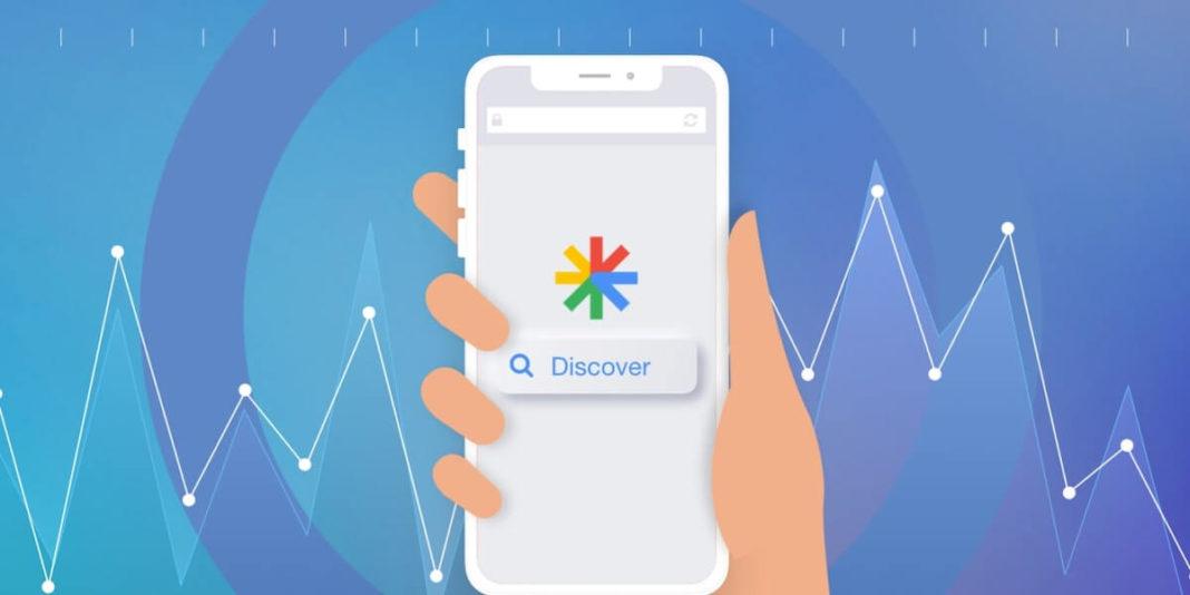 Джон Мюллер: падение трафика из Google Discover вполне естественно