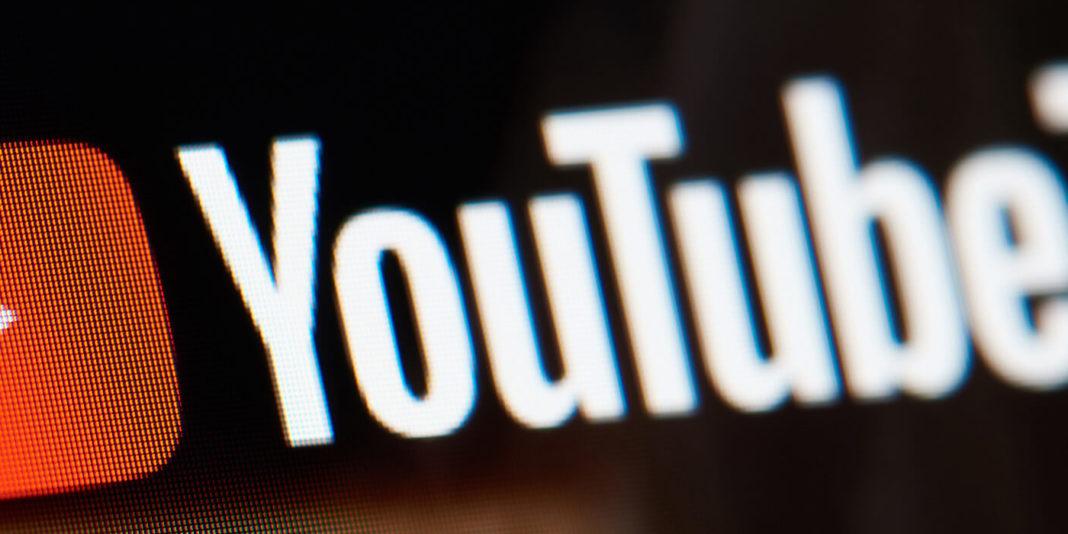 YouTube убрал счетчик дизлайков под видео