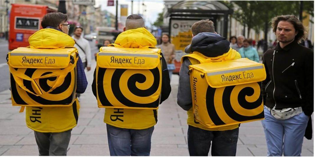 Реклама в Яндекс.Еде стала доступна для отечественных ресторанов