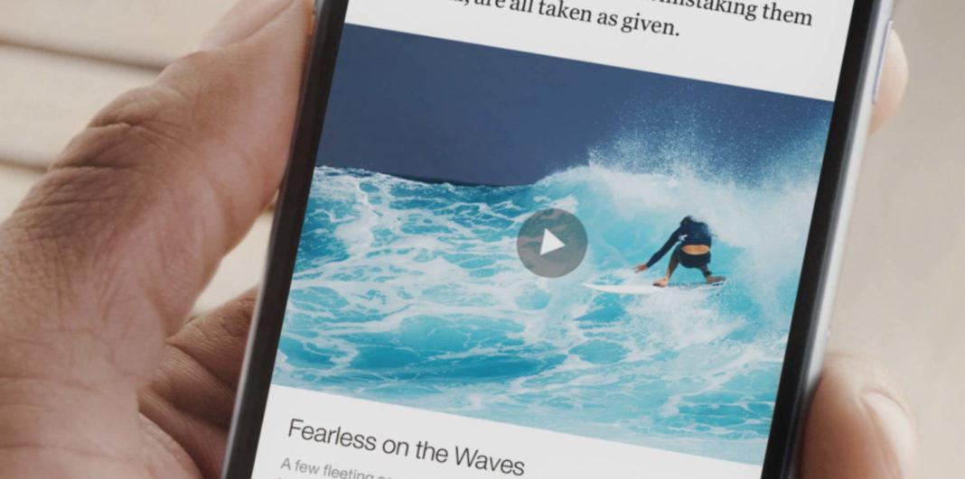 Facebook разрешит пользователям монетизировать короткие видеоролики