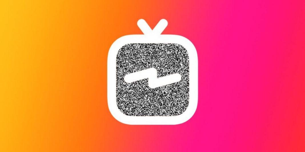 Instagram начнёт показывать рекламу в IGTV в Великобритании и Австралии
