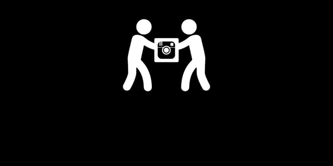 Что делать если воруют фото в Инстаграм