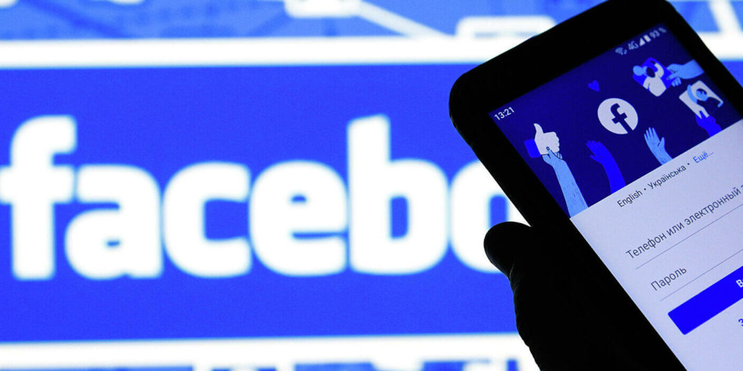 Facebook добавляет больше функций модерации для ленты новостей