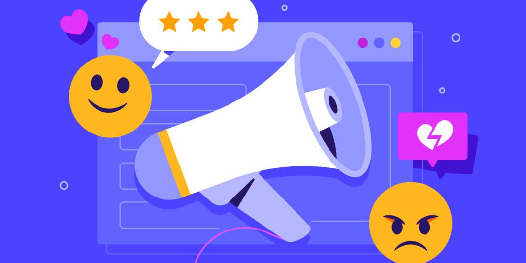 Как отвечать на отзывы клиентов: положительные и негативные + примеры