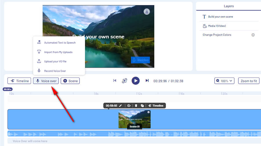 Программа для озвучки видео