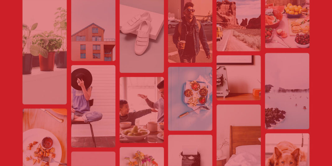 Как добавить фото в Pinterest
