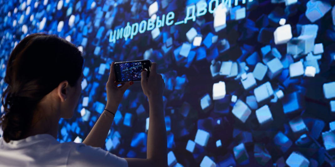 Нейросеть «Газпром нефти» создаст «цифровых двойников» участников ПМЭФ-2021
