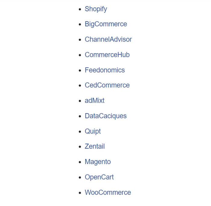 Как добавить товары в каталог Инстаграм