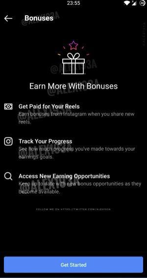 Instagram будет платить создателям Reels