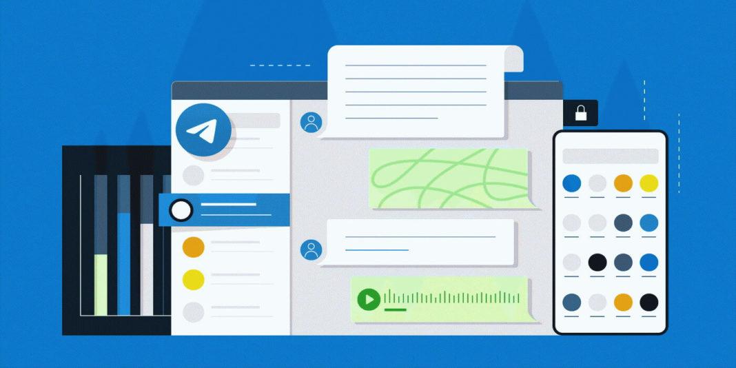 Виджет Телеграм для сайта: как сделать и поставить на сайт