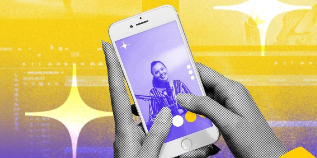 В мобильном приложении Яндекса появились камера и редактор коротких видео